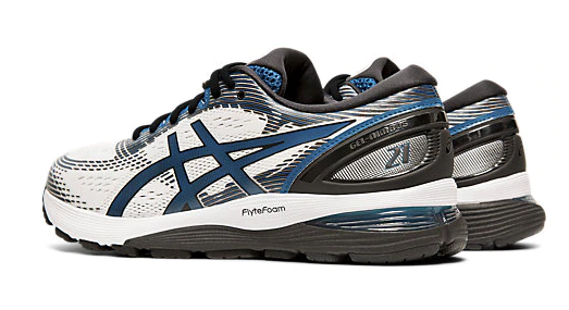 Asics Gel-Nimbus 21 Mens