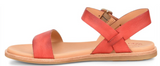 Kork-Ease Yucca Red Womens