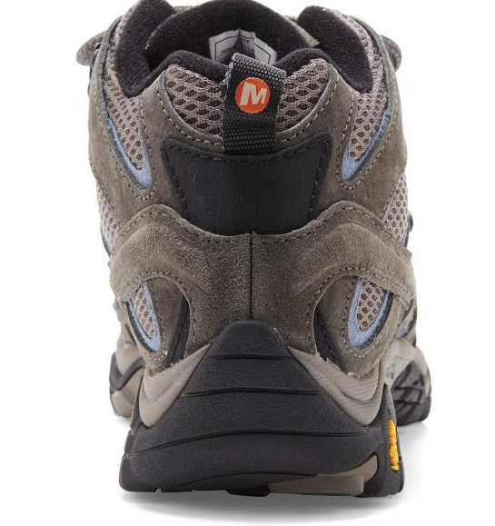 Merrell Moab 2 Mid Waterproof Hiking Boot Womens