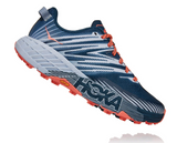 Hoka Speedgoat 4 Womens