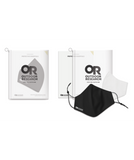 Outdoor Reasearch Essential Face Mask Kit W/3 Filters