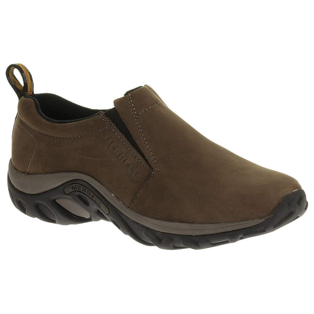 Merrell Jungle Moc Nubuck Mens