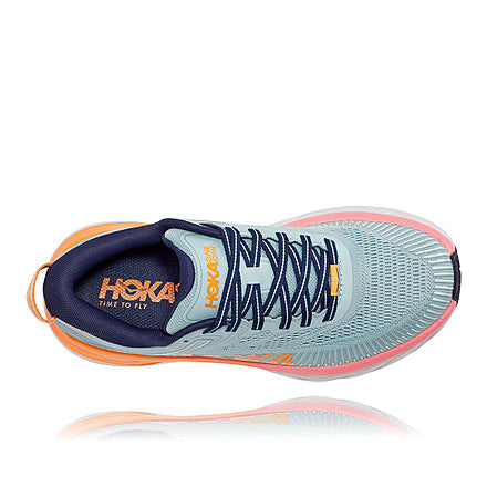 Hoka Bondi 7 Womens WIDE
