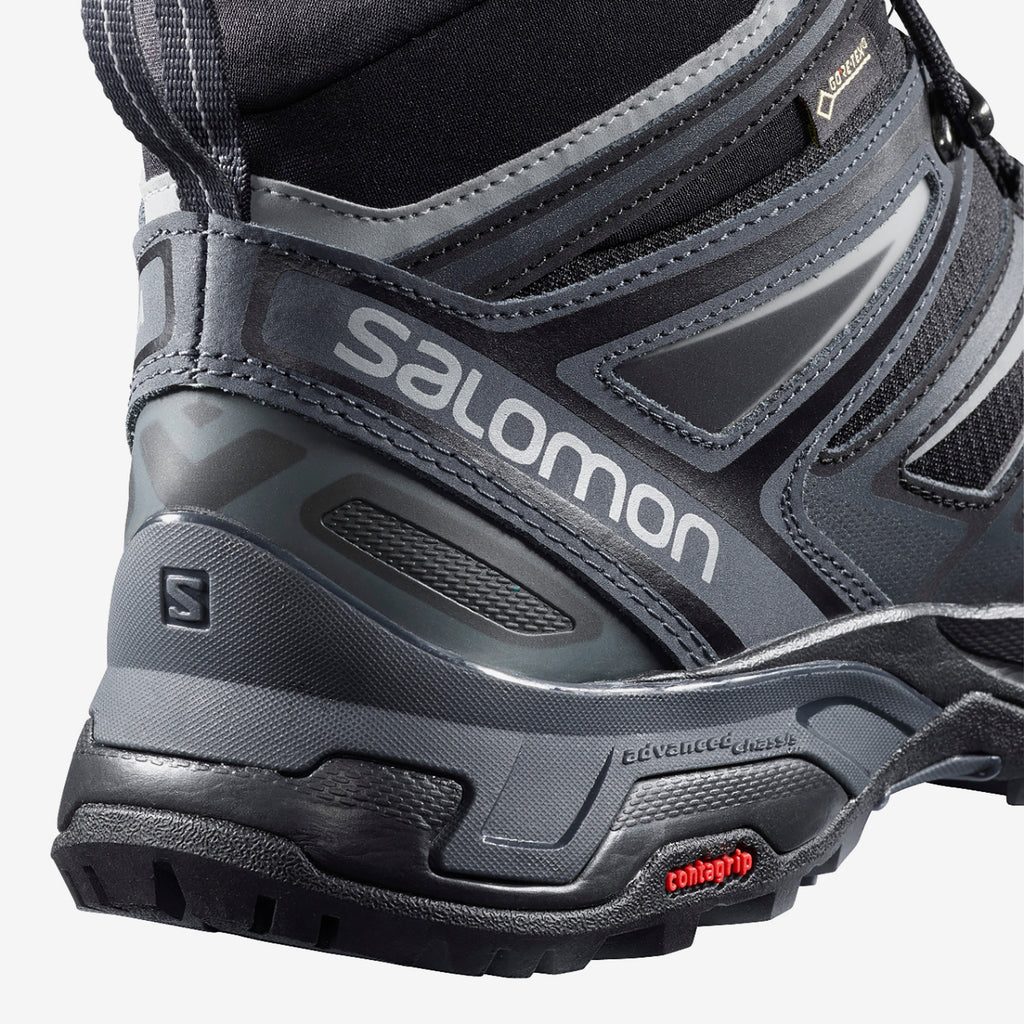 Salomon X Ultra 3 Mid GTX Mens