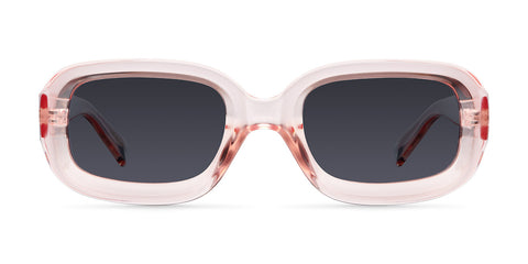 Meller Glasses Dashi Rose Grey