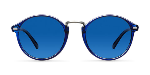 Meller Eyewear Nyasa Kyanite Blue