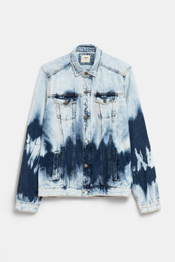 WB DENIM JACKET