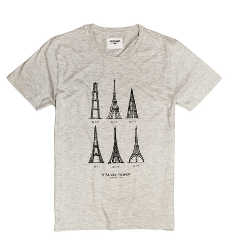 T-shirt - Le Frenchy