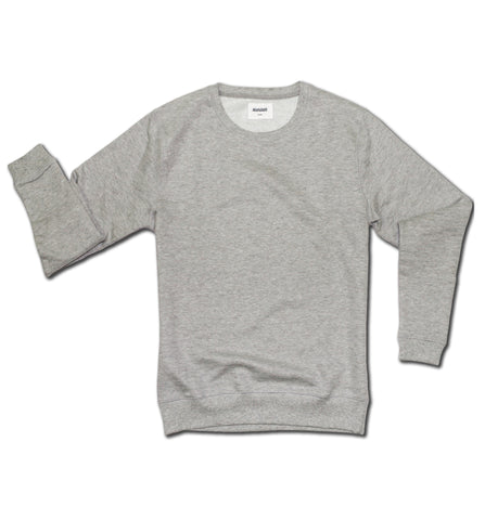 Sweatshirt - The Essential - Gris
