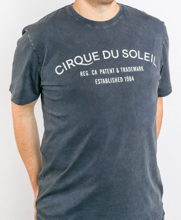 Men's Trademark T-Shirt | Cirque du Soleil