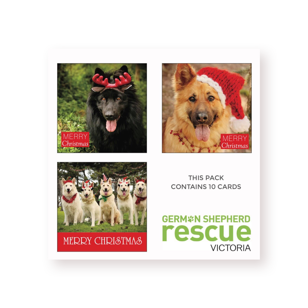 Christmas Cards - Pack of 10