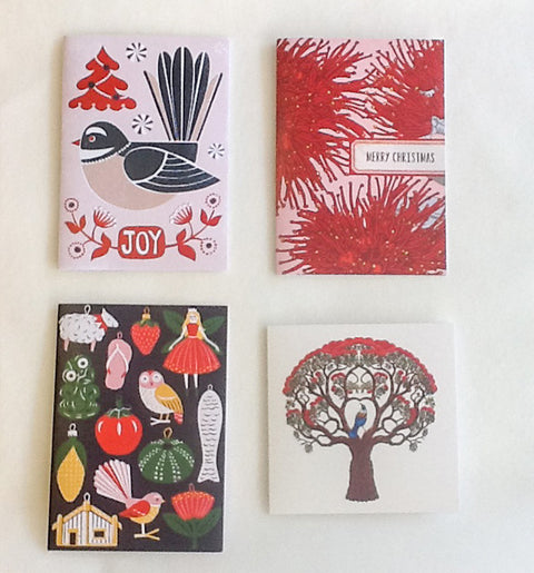 Christmas Cards by Live Wires