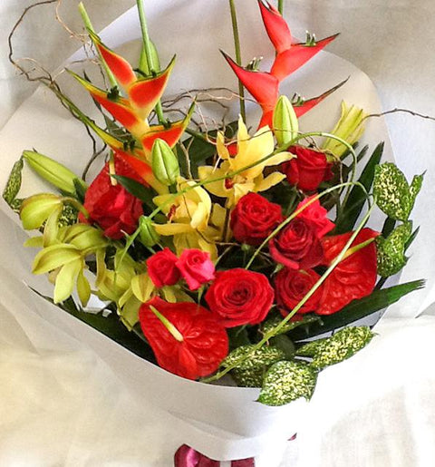 Exotic Bouquet