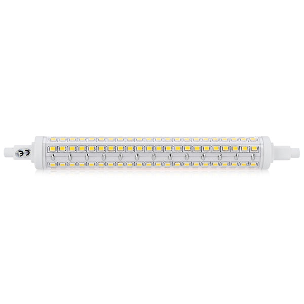15W R7S Non-dimmable 22MM SMD 2835 LED Corn Tube Light