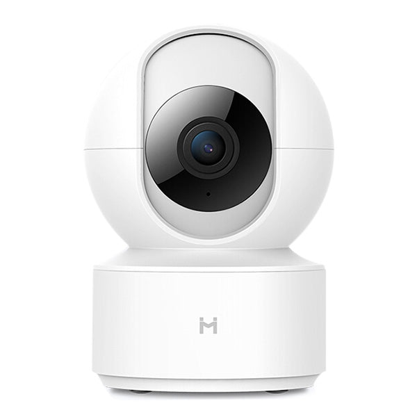 IMILAB Infrared Night Vision / 360 Degree Panoramic / 1080P / Al Humanoid Detection / H.265 Smart Home Wireless Camera ( Xiaomi Ecosystem Product )