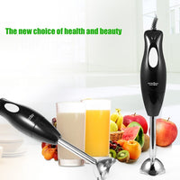 1pc Electric Mixer Meat Grinder Mincing Machine Fruit Juicer Household Mixing Blender Hand-held Kitchen Eggs Beater 220V 300W