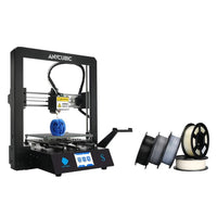 ANYCUBIC Mega-S 3D Printer I3 Mega Upgrade Large Size Metal frame TPU High Precision Touch Screen DIY 3D Printer kit impressora