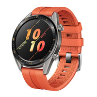 22mm watch band for Huawei Watch GT 2 42mm 46mm Strap samsung galaxy watch 46mm gear S3 Frontier amazfit gts strap bracelet