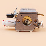 Carburetor For HUSQVARNA 340 345 350 351 353 346 346XP Chainsaw Zama C3-EL18B Carburettor Spare Parts 503283208