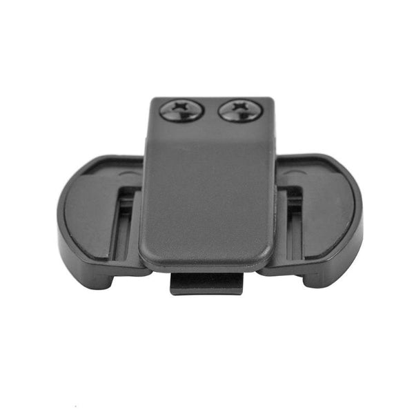 VNETPHONE V6 V4 V2-500C Clip Bracket Suitable for Motorcycle BT Bluetooth Multi Interphone Headset Helmet Intercom