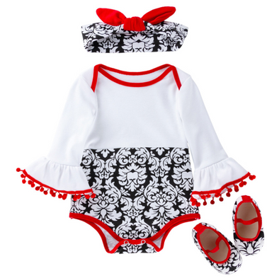 "Reborn Baby Clothes Outfits for 20""- 22"" Reborn Doll Baby Clothing sets"
