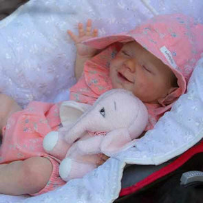 "20"""" Sweet Dreams Gabriella Truly Reborn Baby Girl Doll, Gift"