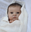 "[Special Discount] 18"" Jennie Realistic Reborn Baby Doll Toy Girl"