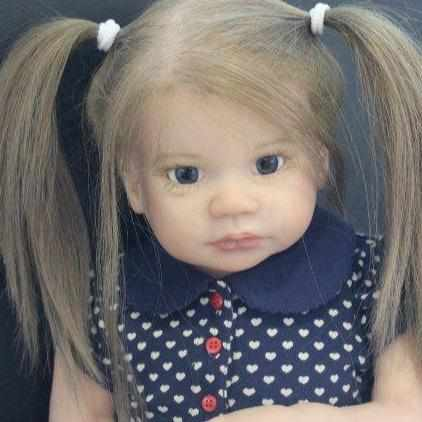 [Special Discount] [NEW] 22'' Alberta Reborn Baby Doll Girl
