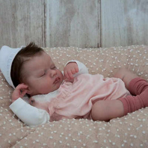 "[MID-YEAR OFFER] 20"" Klene Truly Reborn Baby"