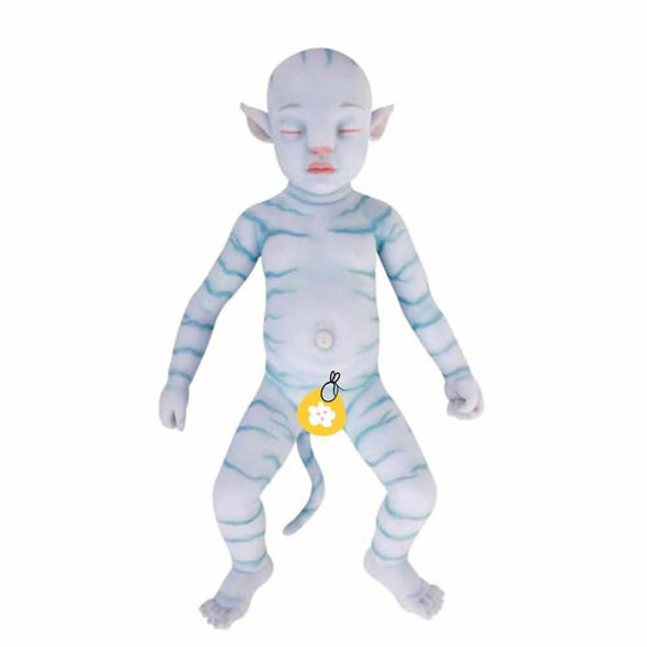 20'' Little Morris Truly Handmade Baby Boy Doll