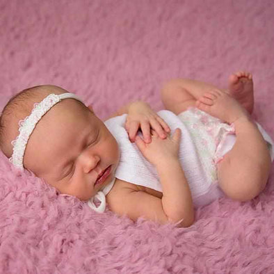 17inch Legend Reborn Baby Toy - Realistic And Lifelike