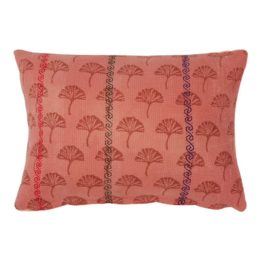 Canyon | Gingko | 14x20 Pillow