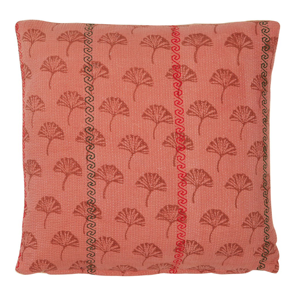 Canyon | Gingko | 20x20 Pillow