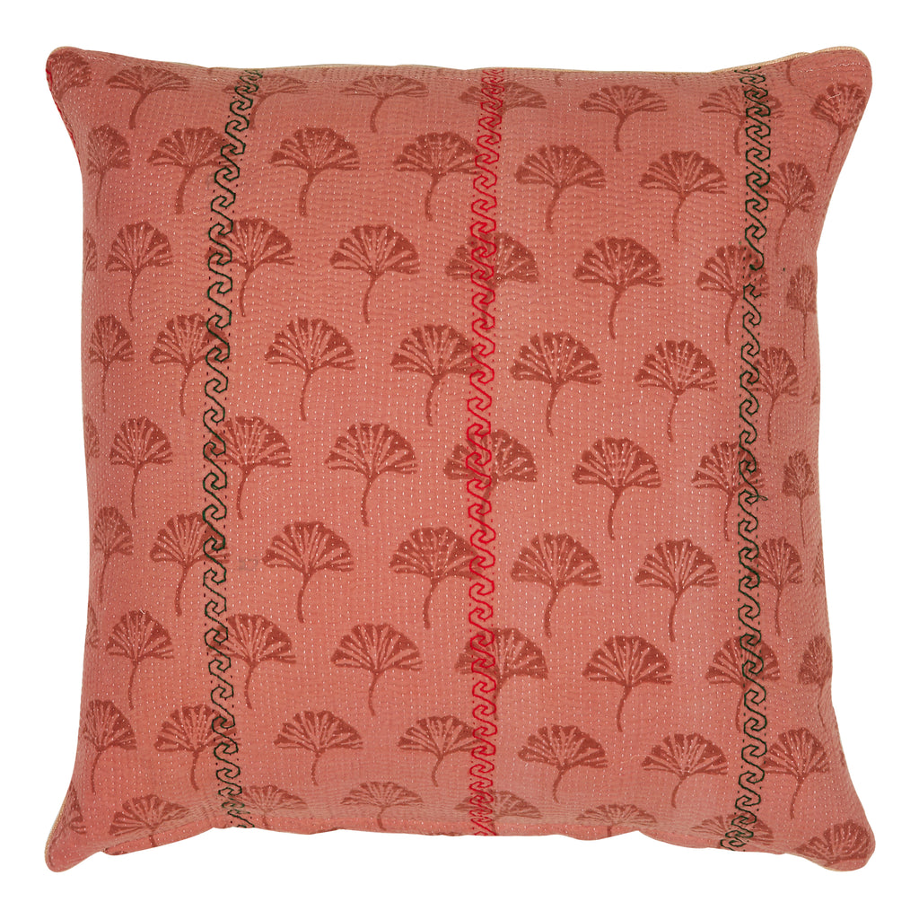 Canyon | Gingko | 22x22 Pillow