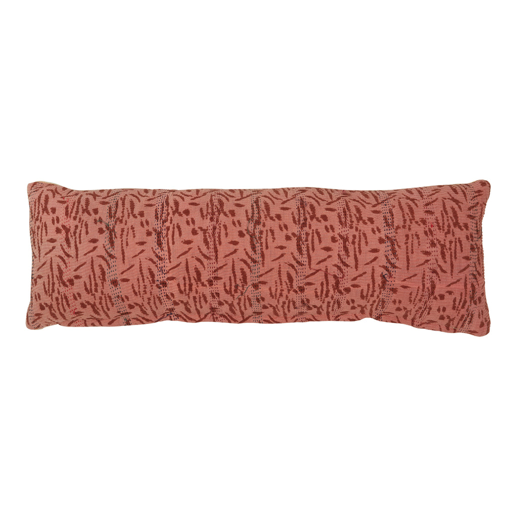 Canyon | Petals | 10x30 Pillow