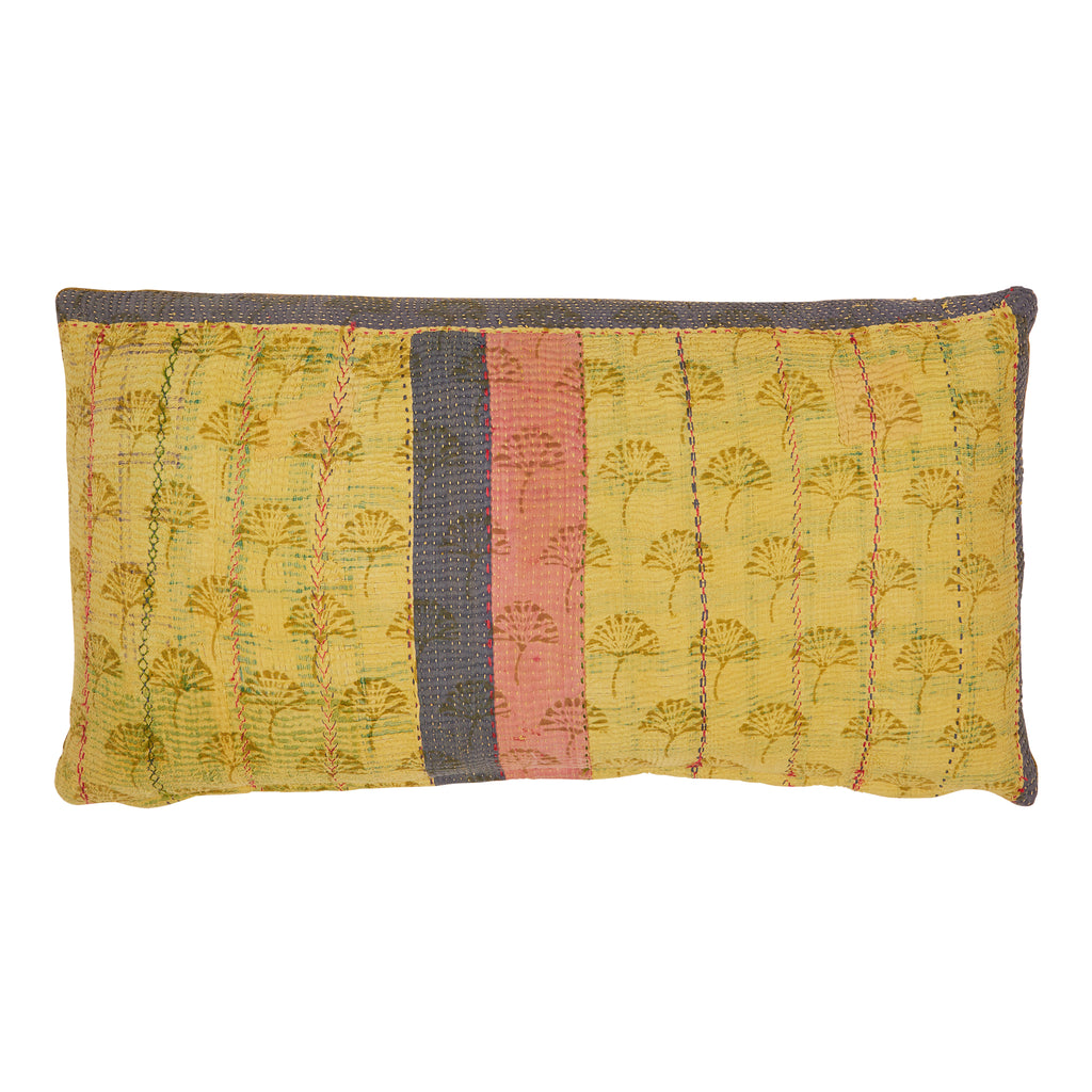 Canopy | Gingko | 17x32 Pillow