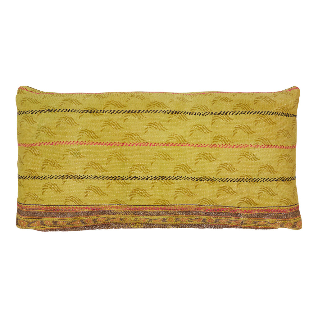 Canopy | Wave | 17x32 Pillow