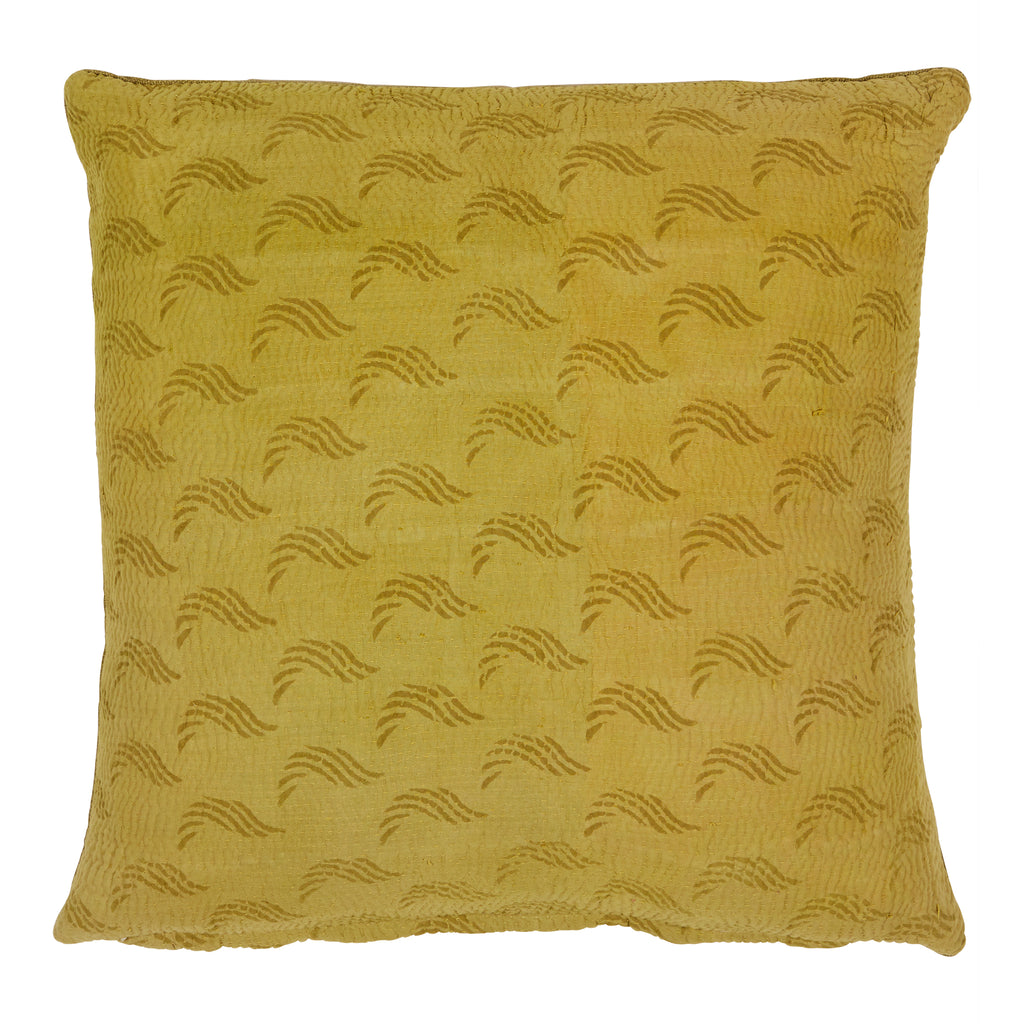 Canopy | Wave | 22x22 Pillow