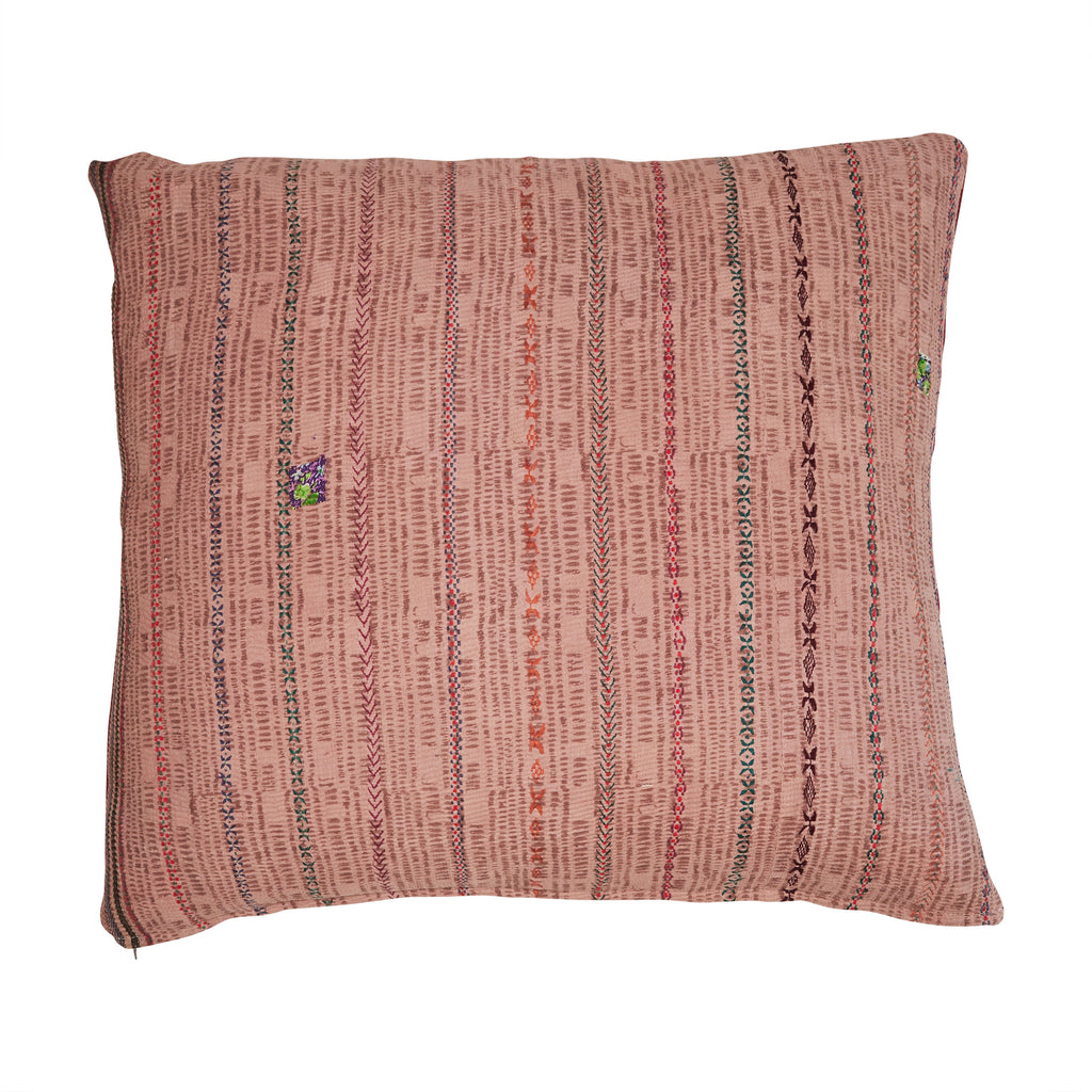 Floor Pillow | Cinnamon | 32x32