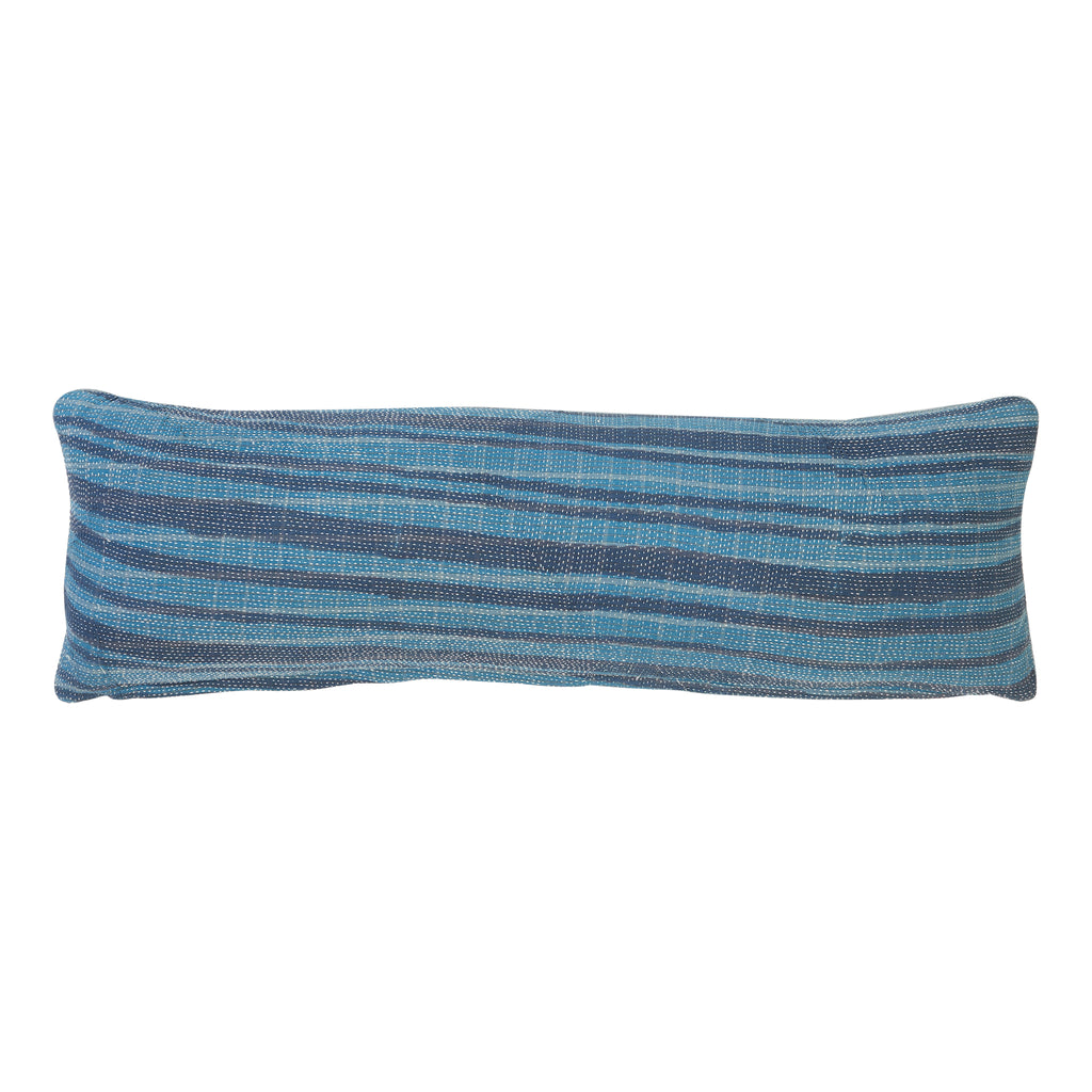 River | Plank | 10x30 Pillow