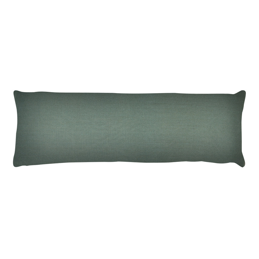 Seafoam | Gingko | 10x30 Pillow