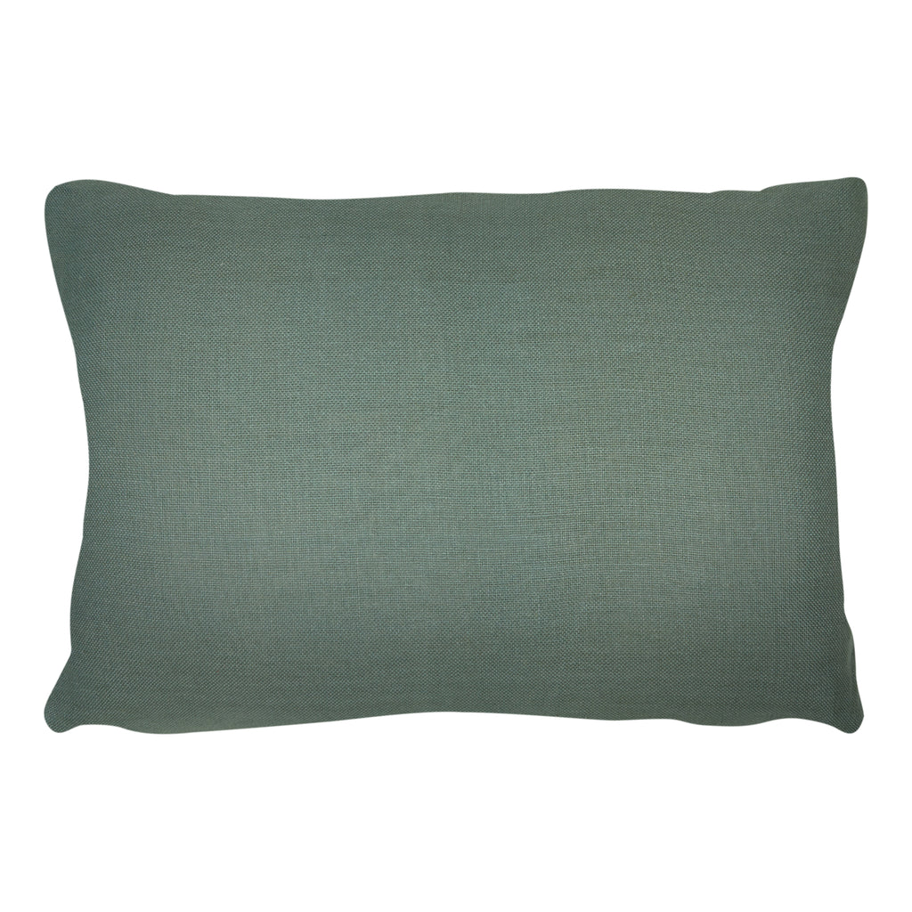Seafoam | Gingko | 14x20 Pillow