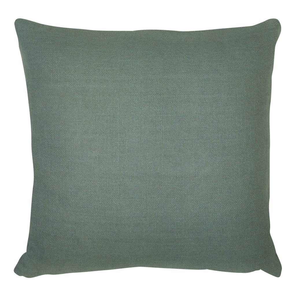 Seafoam | Gingko | 20x20 Pillow