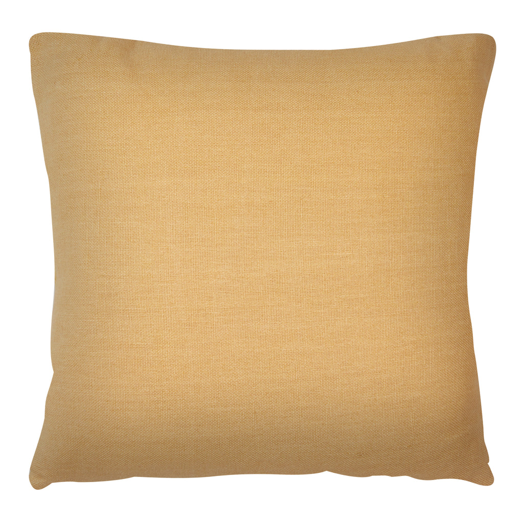 Sunbeam | Gingko | 22x22 Pillow