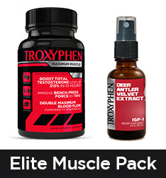 Elite Muscle Pack
