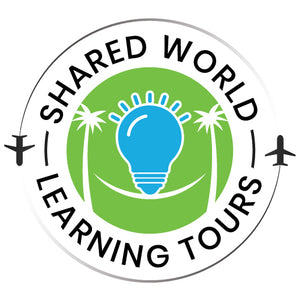 Shared World Learning Tours