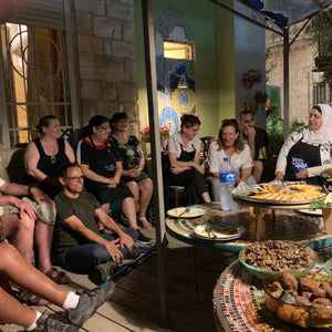 Israel Professionals in Aging Tour - October 4 to 19, 2021
