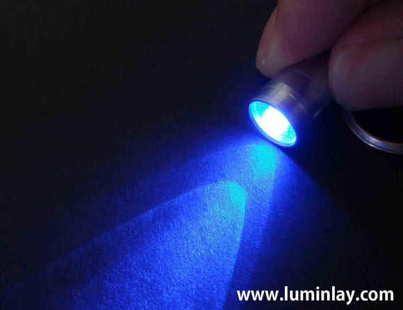Luminlay LED light charger LL-1n, with no batteries