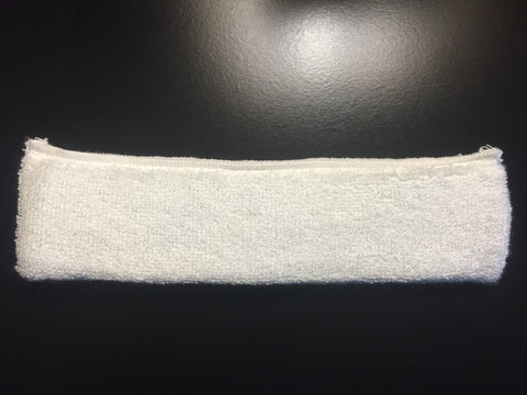 High-Absorbent Bamboo Sweatband (Single Pack)