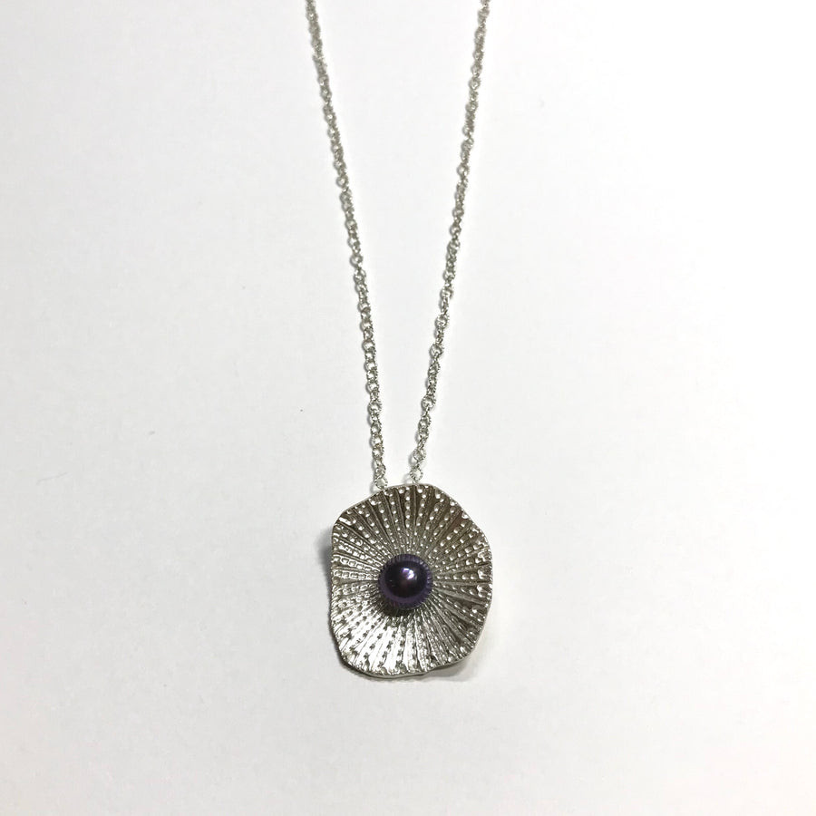 Sunburst III necklace